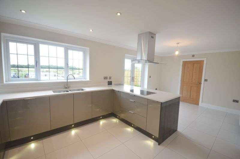 5 Bedrooms Detached House for sale in Lunts Heath Road, Widnes