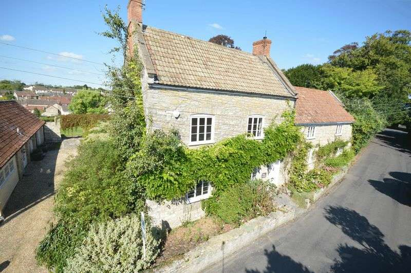 7 Bedrooms Detached House for sale in Sand Road, Wedmore