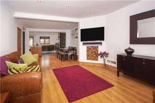 4 Bedrooms End Of Terrace House for sale in Conham Hill, Hanham, BS15 3AP