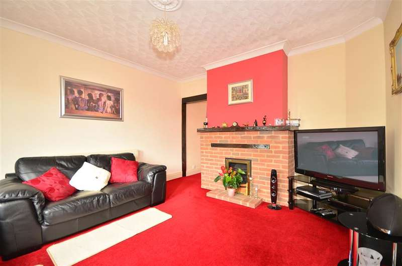3 Bedrooms Detached House for sale in Winford Road, Newchurch, Isle of Wight