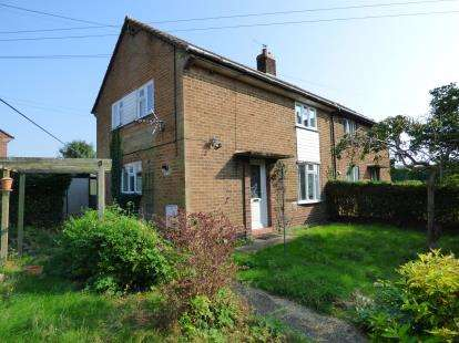 3 Bedrooms Semi Detached House for sale in Orchard Way, Coningsby, Lincoln, Lincolnshire