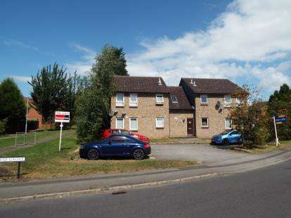 1 Bedroom Flat for sale in Cotswold Court, Beeston, Nottingham