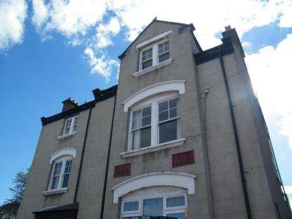 3 Bedrooms Maisonette Flat for sale in Sea View, Helredale Road, Whitby, North Yorkshire