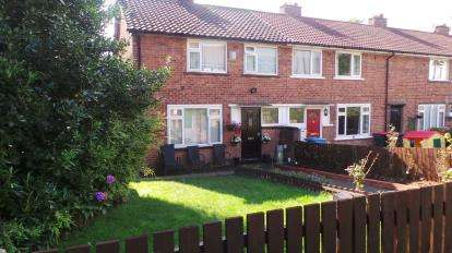 3 Bedrooms Semi Detached House for sale in Kenyon Way, Little Hulton, Manchester, Greater Manchester