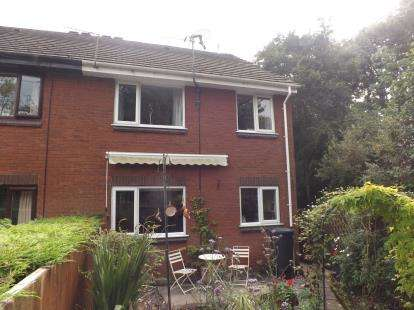 2 Bedrooms Detached House for sale in Barmouth Close, Callands, Warrington, Cheshire