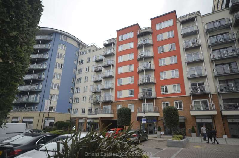 1 Bedroom Apartment Flat for sale in Beaufort Park, Colindale