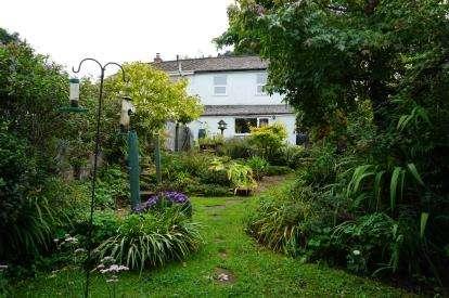 2 Bedrooms Semi Detached House for sale in St Blazey, Par, Cornwall