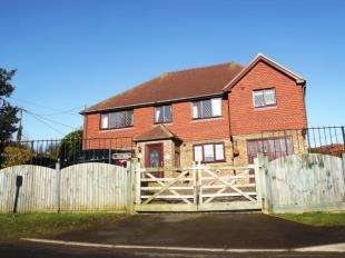 4 Bedrooms Detached House for sale in Lees Road, Brabourne Lees, Ashford, Kent