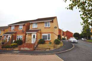 3 Bedrooms Detached House for sale in Linden Grove, Amberstone, Hailsham, East Sussex