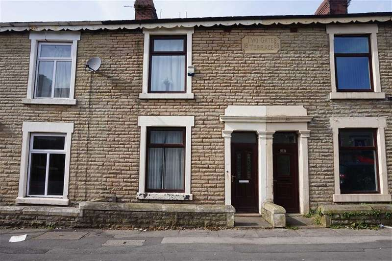 3 Bedrooms Property for sale in Anyon Street, Darwen, Lancashire