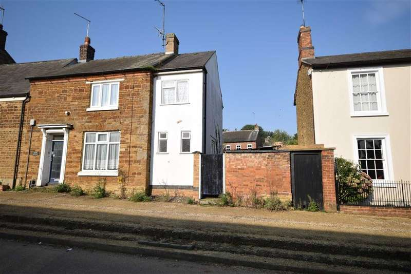 3 Bedrooms Property for sale in Scaldwell