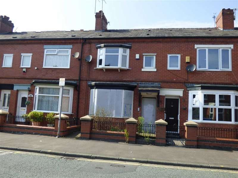 2 Bedrooms Property for sale in Lightbowne Road, MOSTON, Manchester, M40