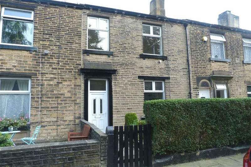 2 Bedrooms Property for sale in 10, Cross Church Street, Paddock, Huddersfield
