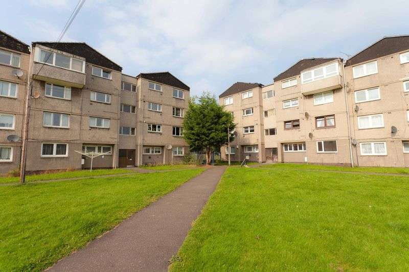 1 Bedroom Flat for sale in Stenhouse Drive, Edinburgh