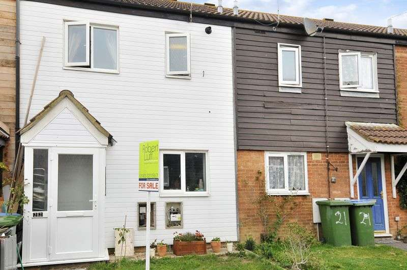 3 Bedrooms Terraced House for sale in Decoy Drive, Angmering