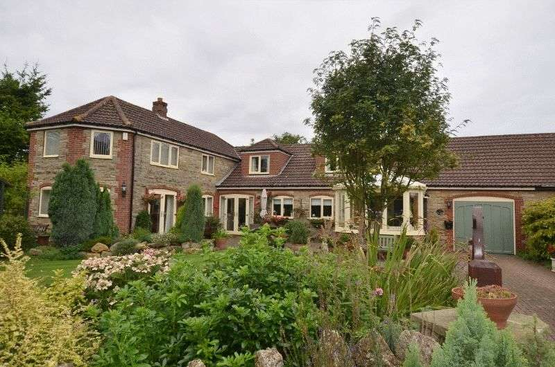 4 Bedrooms Detached House for sale in Manor Court, Water Lane, West Halton, Scunthorpe