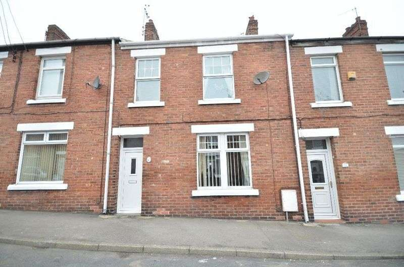 3 Bedrooms Terraced House for sale in Oliver Street, Seaham