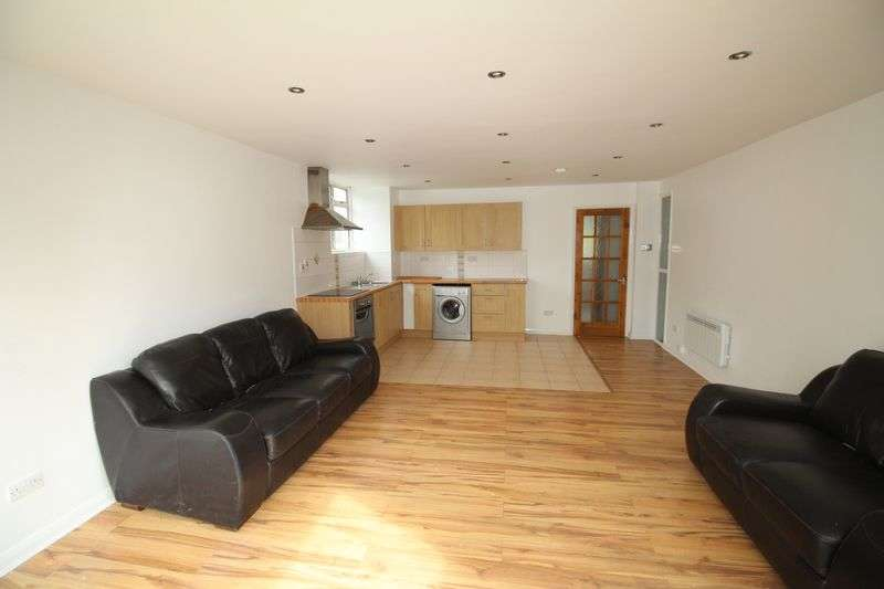2 Bedrooms Flat for sale in Averil Grove, Streatham, London SW16
