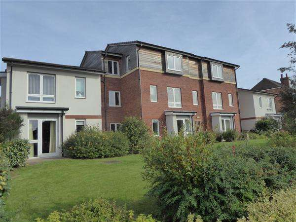 1 Bedroom Retirement Property for sale in Awdry Court, Kings Norton, Birmingham