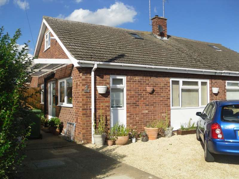 3 Bedrooms House for sale in Otago Close, Whittlesey, PE7
