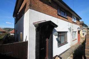 2 Bedrooms Semi Detached House for sale in Moulsecoomb Way, Brighton, East Sussex, South England