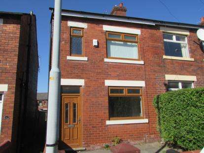 2 Bedrooms House for sale in Corona Avenue, Hyde, Greater Manchester