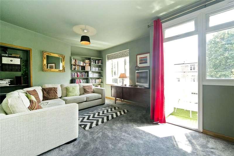 2 Bedrooms Maisonette Flat for sale in Moulins Road, South Hackney, E9