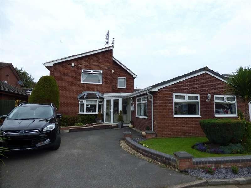 4 Bedrooms Detached House for sale in Riverside, West Derby, Liverpool, L12