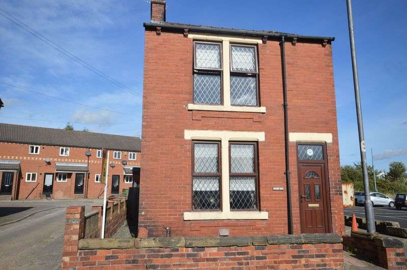 3 Bedrooms Detached House for sale in Cambridge Street, Castleford