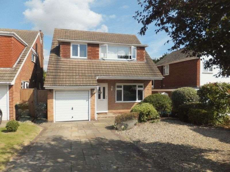 3 Bedrooms Property for sale in Orchard Road, Sevenoaks