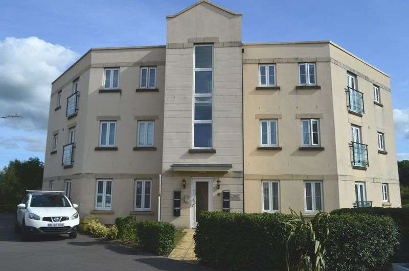 2 Bedrooms Flat for sale in Turnock Gardens, West Wick