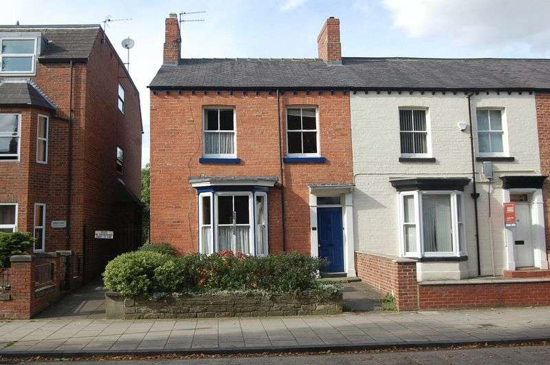 4 Bedrooms House for sale in South Parade, Northallerton