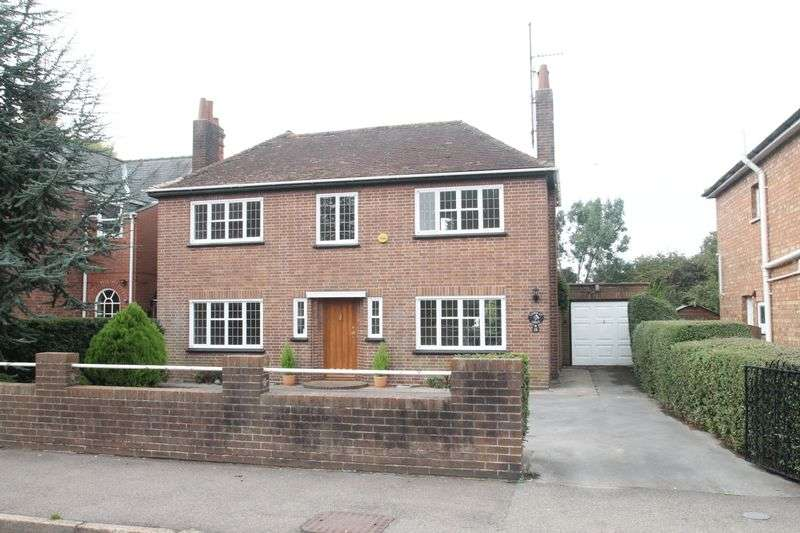 3 Bedrooms Semi Detached House for sale in Stonegate, Spalding