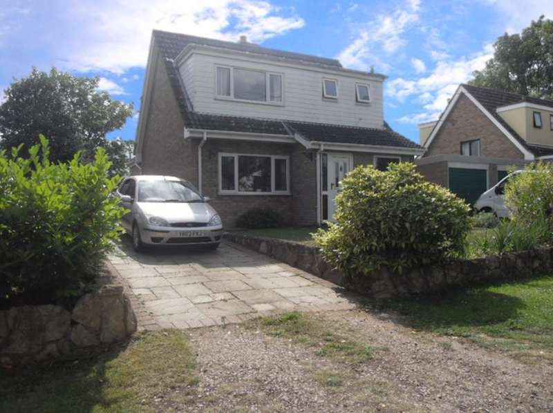 3 Bedrooms Detached House for sale in Queens Road, Colmworth