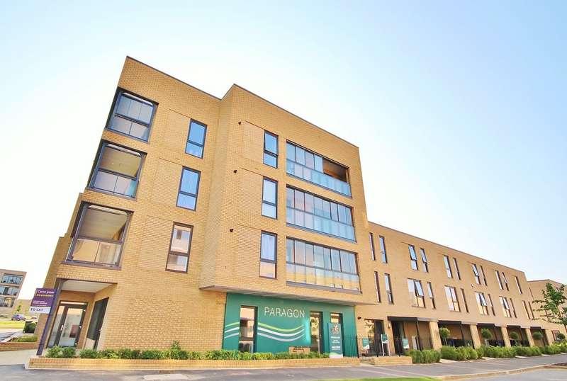 1 Bedroom Apartment Flat for sale in Ellis Road