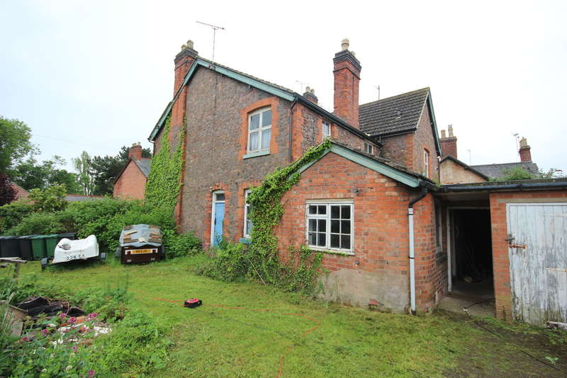 5 Bedrooms Detached House for sale in Soar Road, Quorn