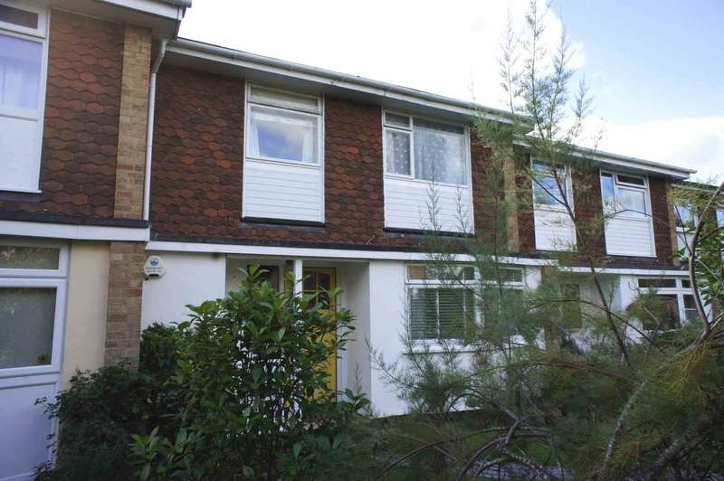 3 Bedrooms Town House for sale in Tyler Close, Caversham Heights