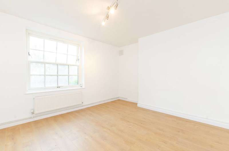 2 Bedrooms House for sale in Watts Grove, Bow, E3