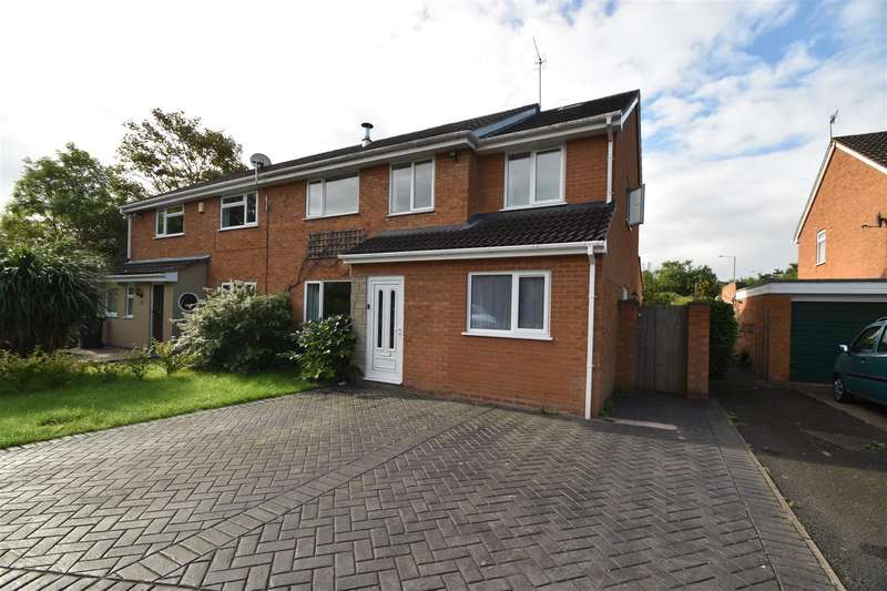 4 Bedrooms Property for sale in Park Way, Droitwich