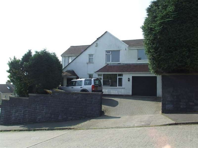 5 Bedrooms Property for sale in Dunvant Road, Killay