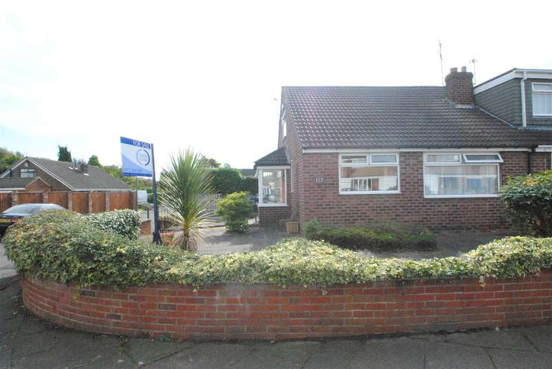 3 Bedrooms Property for sale in Gainsborough Road, WARRINGTON, WA4