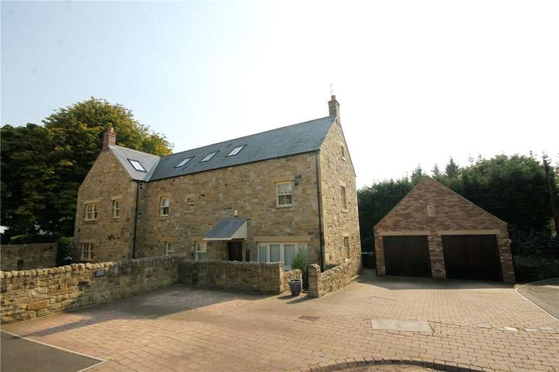 3 Bedrooms Maisonette Flat for sale in Waldridge Hall Court, Chester le Street, County Durham, DH2