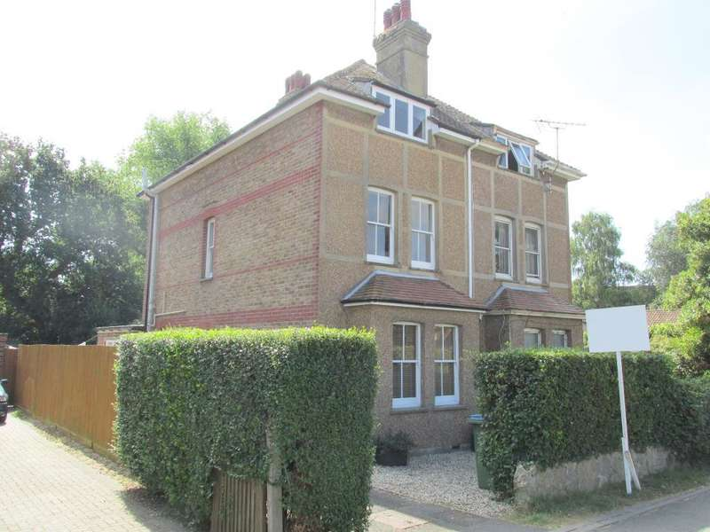 3 Bedrooms Semi Detached House for sale in Elm Grove South, Barnham, Bognor Regis, West Sussex, PO22 0EJ