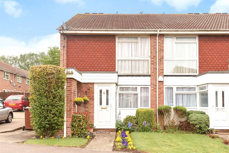 1 Bedroom Maisonette Flat for sale in Beeton Close, Hatch End, Middlesex, HA5