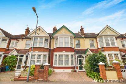 3 Bedrooms Terraced House for sale in Wanstead, London