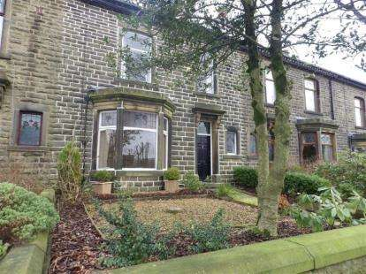 4 Bedrooms Terraced House for sale in Helmshore Road, Haslingden, Rossendale, Lancashire, BB4