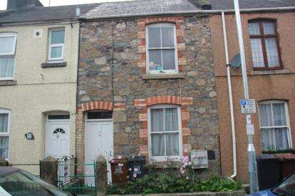 2 Bedrooms Terraced House for sale in Ivybridge, Devon, England