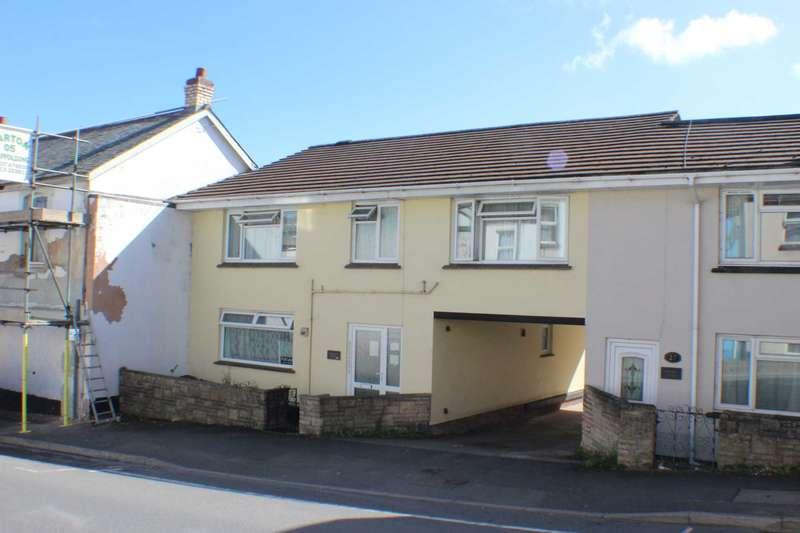 5 Bedrooms Terraced House for sale in Meddon Street, Bideford