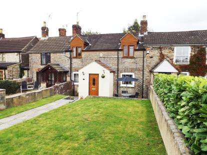 4 Bedrooms House for sale in Station Road, Charfield, Wotton-Under-Edge, Gloucestershire