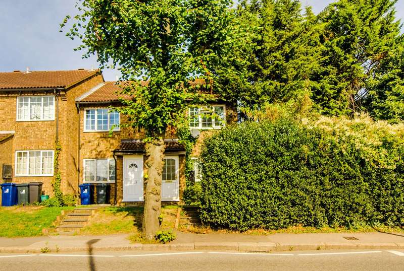 2 Bedrooms House for sale in Sawyers Lawn, West Ealing, W13